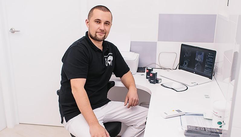 Габидуллин Егор Рифович