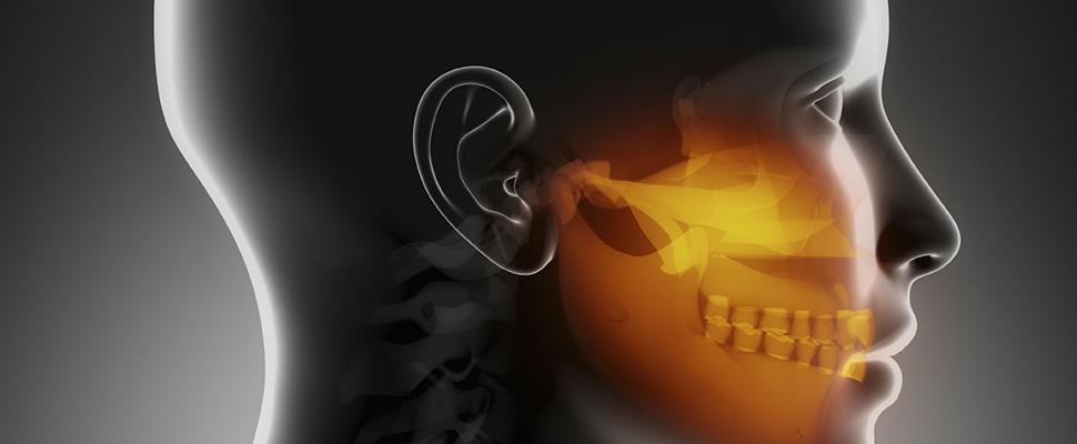 височно-челюстной сустав